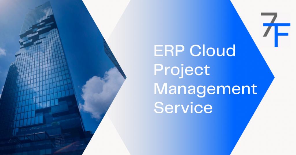 ERP Cloud Project Management